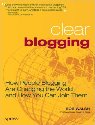clear-blogging