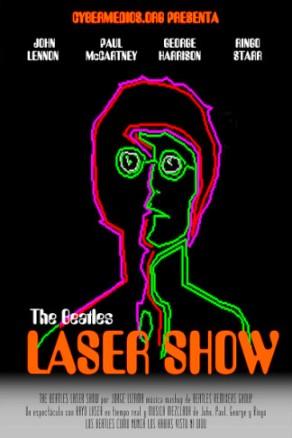 jorge-lizama-cybermedios-beatles-code-laser-show-lennon-psicodelico