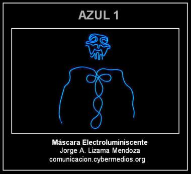 jorge-lizama-cybermedios-mascara-electroluminiscente-azul-2