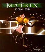 matrix comics