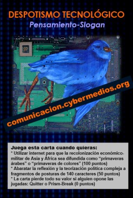 jorge-lizama-cybermedios-juego-estrategia-despotismo-tecnificado-pensamiento-slogan-twitter