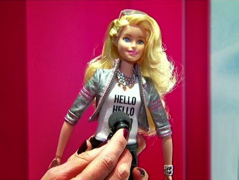 barbie espia2