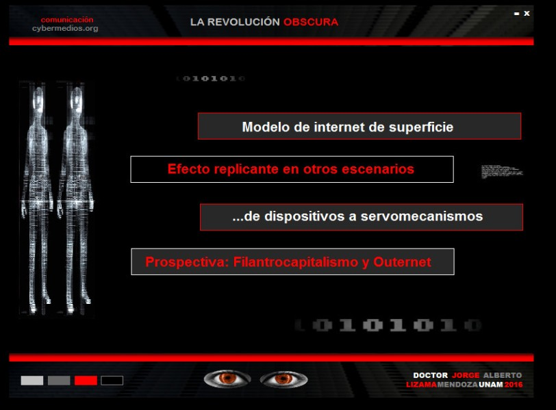 cybermedios-conferencia-multimedia-revolucion-obscura-dictadura-google-facebook-twitter