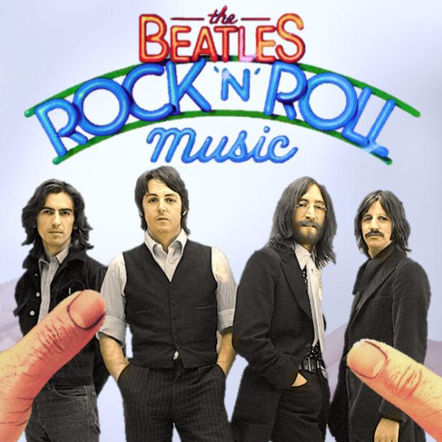 The Beatles en el estudio (demos, ensayos, tomas alternas