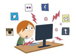 Resultado de imagen de burbuja redes sociales