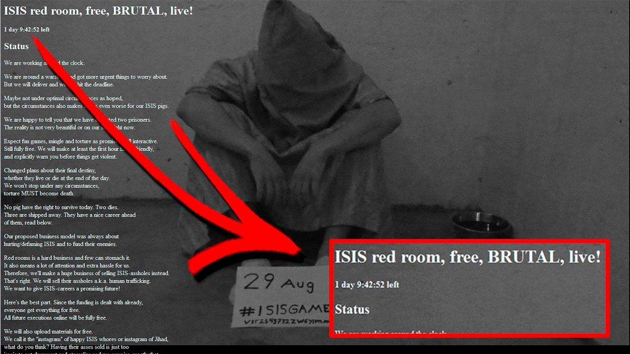Free video room