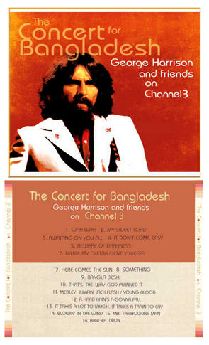 BootlegZone • View topic - UPGRADED: Concert for Bangladesh