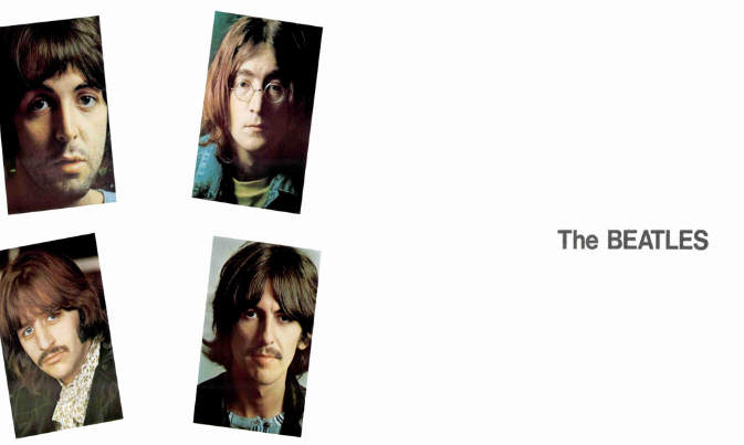 The Beatles: White Album, sesiones de grabación día por día (337